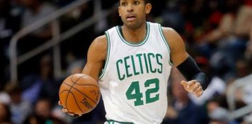 Al Horford firma con Sixers; Jimmy Butler se irá a Miami y D'Angelo Russell a Golden State